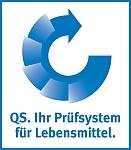 QS Zertifizierter Betrieb